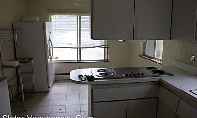 Kitchen, 445 W Breckenridge St, 1