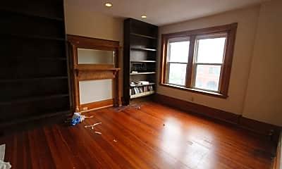 Living Room, 2010 Massachusetts Ave, 1