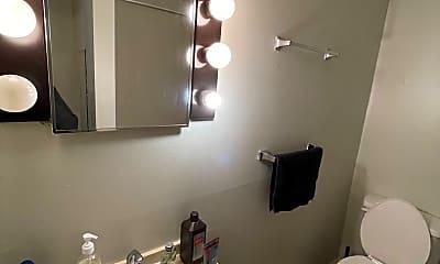 Bathroom, 345 E 20th Ave, 2