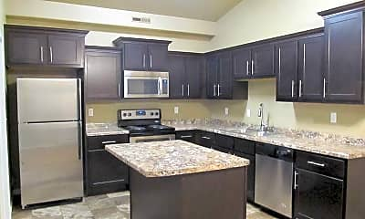 Carriage Hill Townhomes, 1
