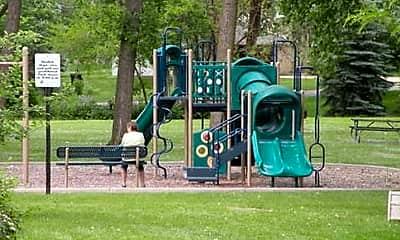 Playground, 4648 Cedar Lake Rd S, 2