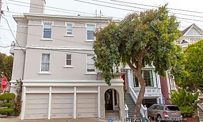 Building, 3098 Washington Street, 0