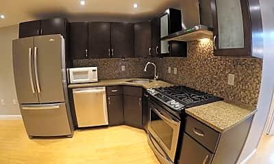 Kitchen, 319 S Juniper St, 1