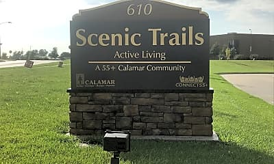Scenic Trails Active Living, 1