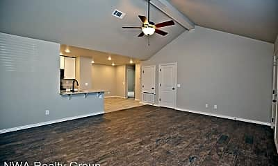 Living Room, 300 Commercial St, 1