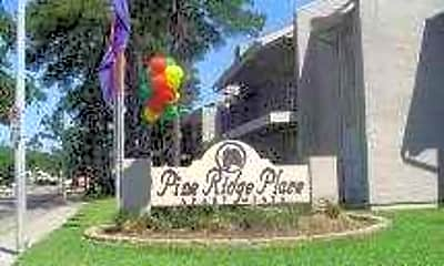 Pine Ridge Place, 1