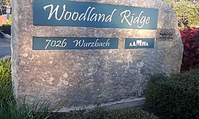 Woodland Ridge, 1
