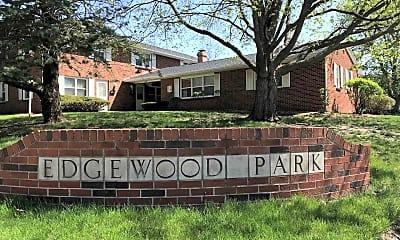 Community Signage, 1802 Douglas Ave, 0