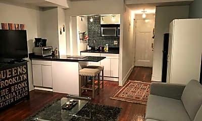 Kitchen, 320 E 42nd St 1207, 0