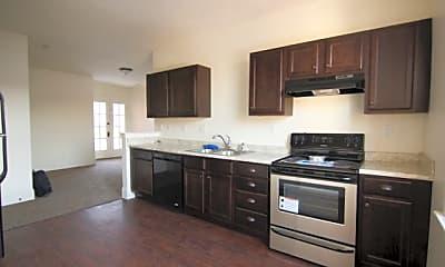 Kitchen, 235 Buckeye St, 1