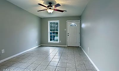 Bedroom, 1629 Heights Dr, 1