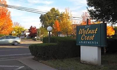 Walnut Crest Apartments, 1