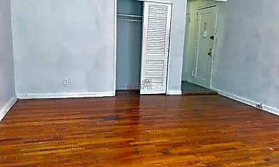 Living Room, 343 E 19th St, 1