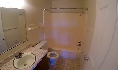 Bathroom, 1513 Sara Ln, 1