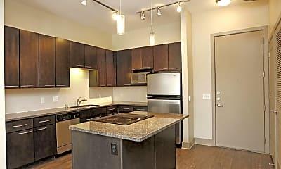 Kitchen, Dunhill Design District, 0