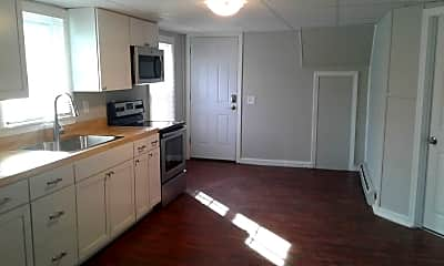 Kitchen, 65 Water St, 1