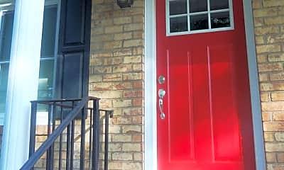 Building, 409 Pinckney St, 1