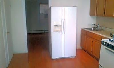 Kitchen, 408 Lefferts Ave, 1