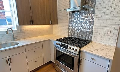 Kitchen, 24 Willowdale Ave 3, 1