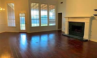 Living Room, 919 Sunningdale, 1