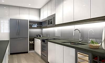 Kitchen, 5752 Grandscape Blvd, 0