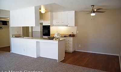 Living Room, 10200 De Soto Ave, 1