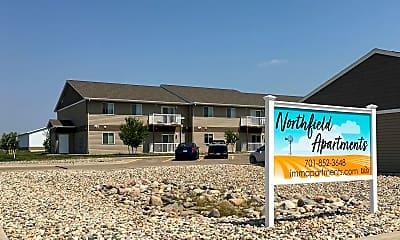 Community Signage, 3700 2nd St NE, 0