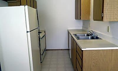 Kitchen, 3232 21st Ave W, 2