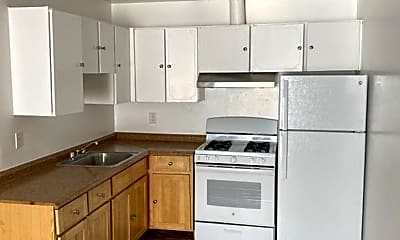 Kitchen, 2973 Folsom St, 2