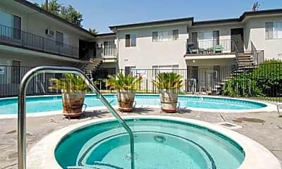 Pool, 8124 Magnolia Ave, 2
