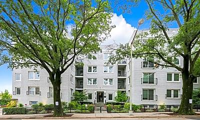 Building, 329 Rhode Island Ave NE 100, 0