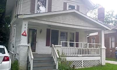 Building, 840 Aberdeen St, 0