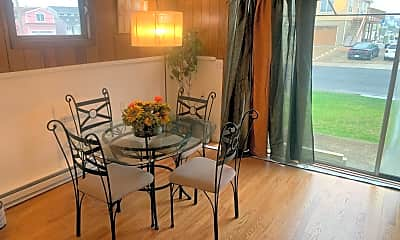 Dining Room, 204 4th Ave, 1