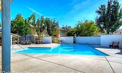 Pool, 4875 N Backer Ave, 2