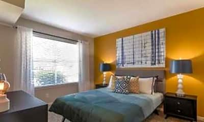 Bedroom, South Pointe, 0