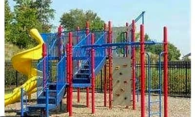 Playground, 25 Curving Branch Way, 2