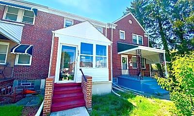 1703 E Belvedere Ave, 0