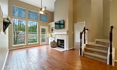 Living Room, 14 Wintergreen Trail, 1