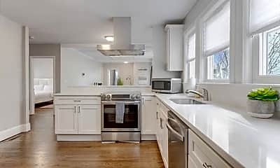 Kitchen, 12 Park St, 2