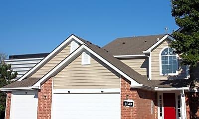 Building, 11 Wisteria Ln 4036, 0