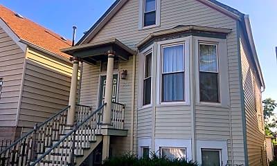 Building, 2621 S Kedvale Ave 1, 0