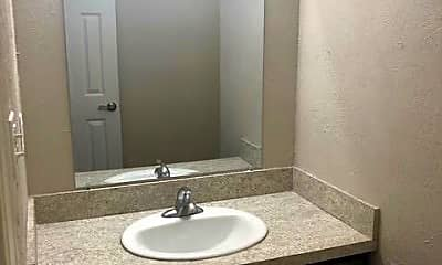 Bathroom, Country Park, 2