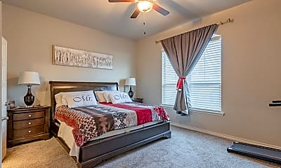 Bedroom, 5303 Logan Ct, 1