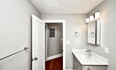 Bathroom, 117 Blake St, 0