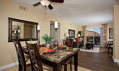 Dining Room, Dolce by the Lakes, 0