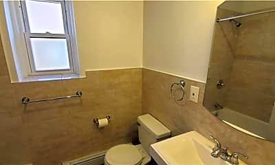 Bathroom, 154-12 19th Ave, 2