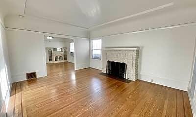 Living Room, 3920 J St, 1