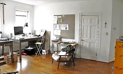 Dining Room, 74 Spring Park Ave, 1