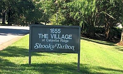 The Village At Catawba Ridge, 1