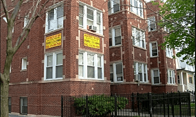 Building, 4857 N St Louis Ave, 0